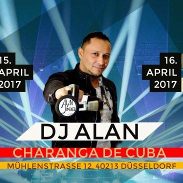 CHARANGA – 15/16.04.2017