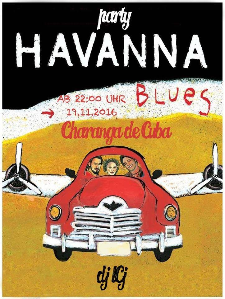 havanna-blues