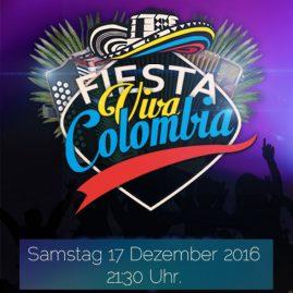 VIVA COLOMBIA 17.12.2016